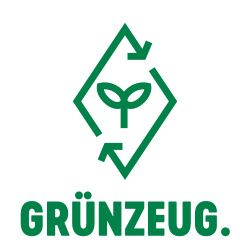Grünzeug-Logo